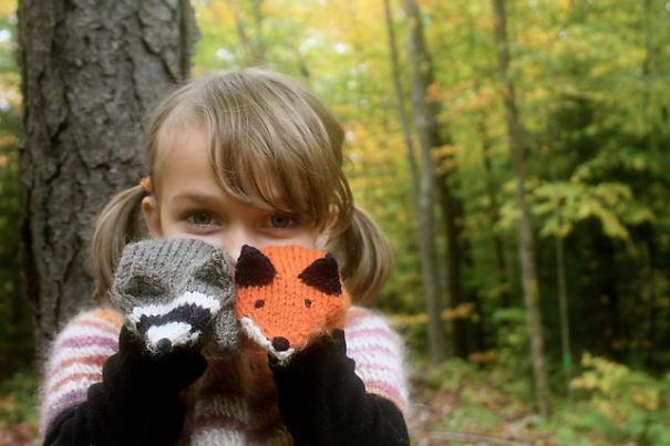 guantes originales 8