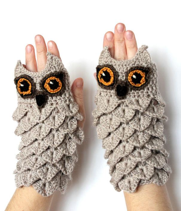 guantes originales