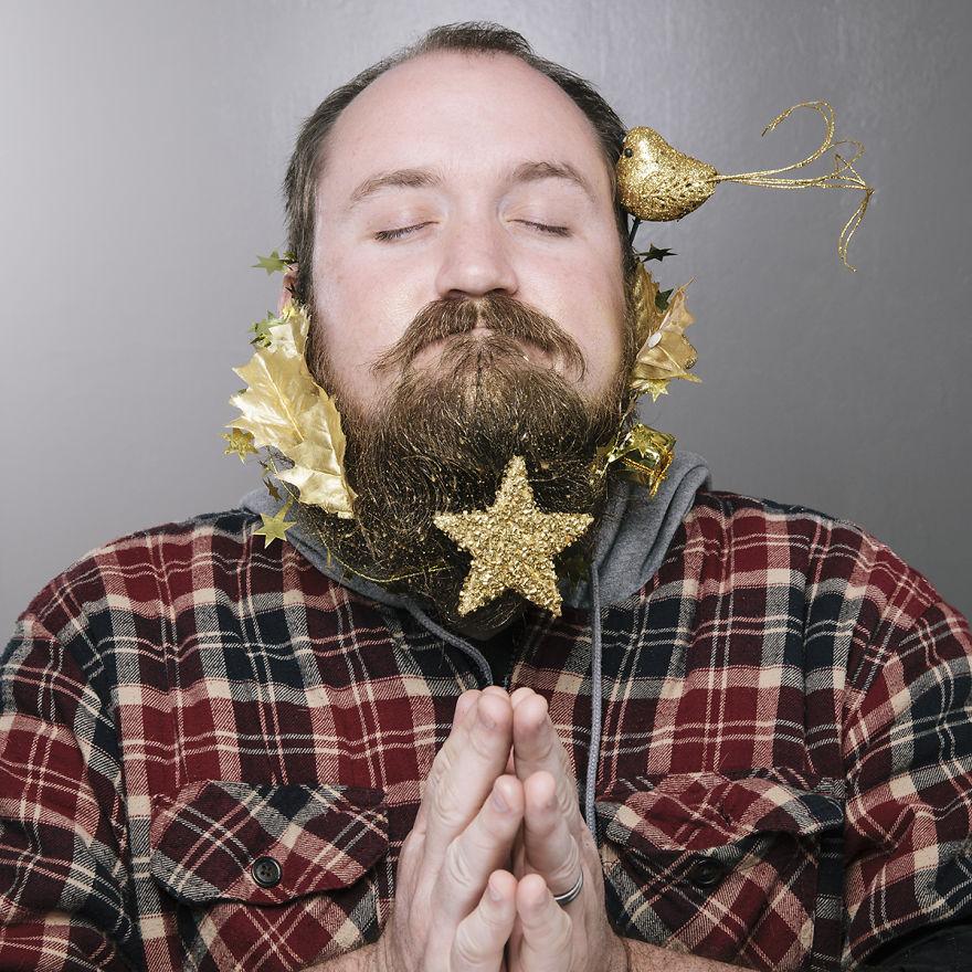 mejores barbas navidenas 11
