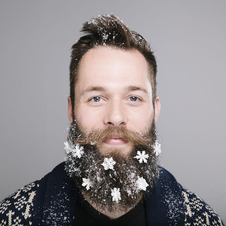 mejores barbas navidenas 12