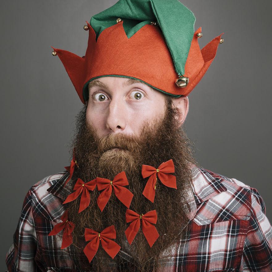 mejores barbas navidenas 2