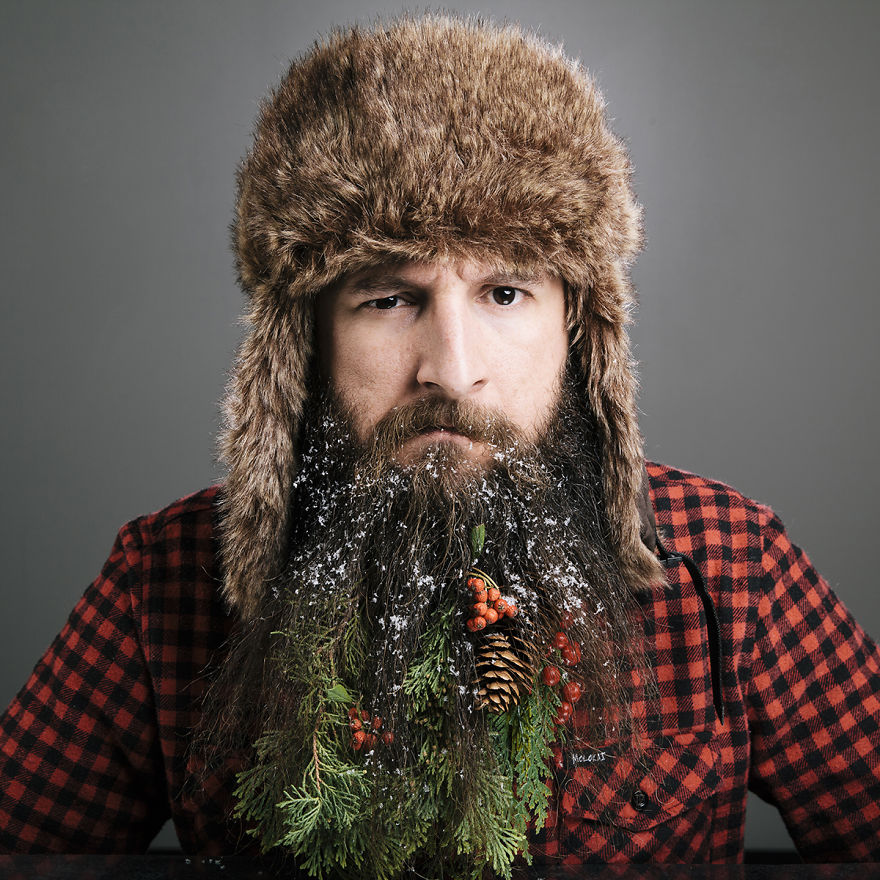 mejores barbas navidenas 3