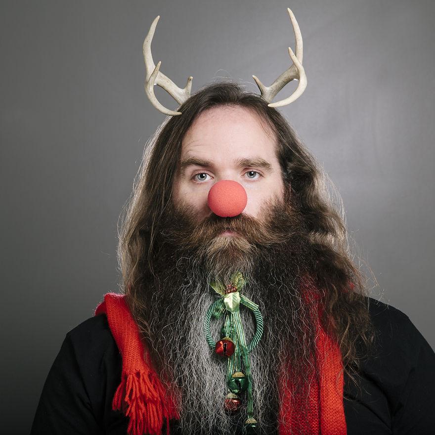 mejores barbas navidenas 5