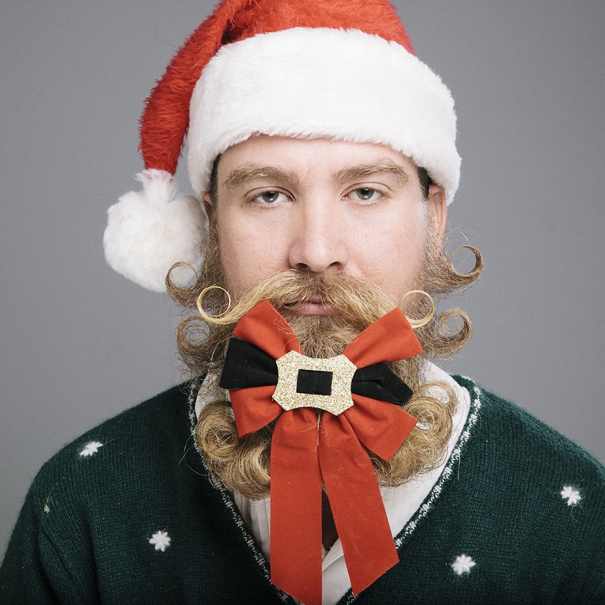 mejores barbas navidenas 7