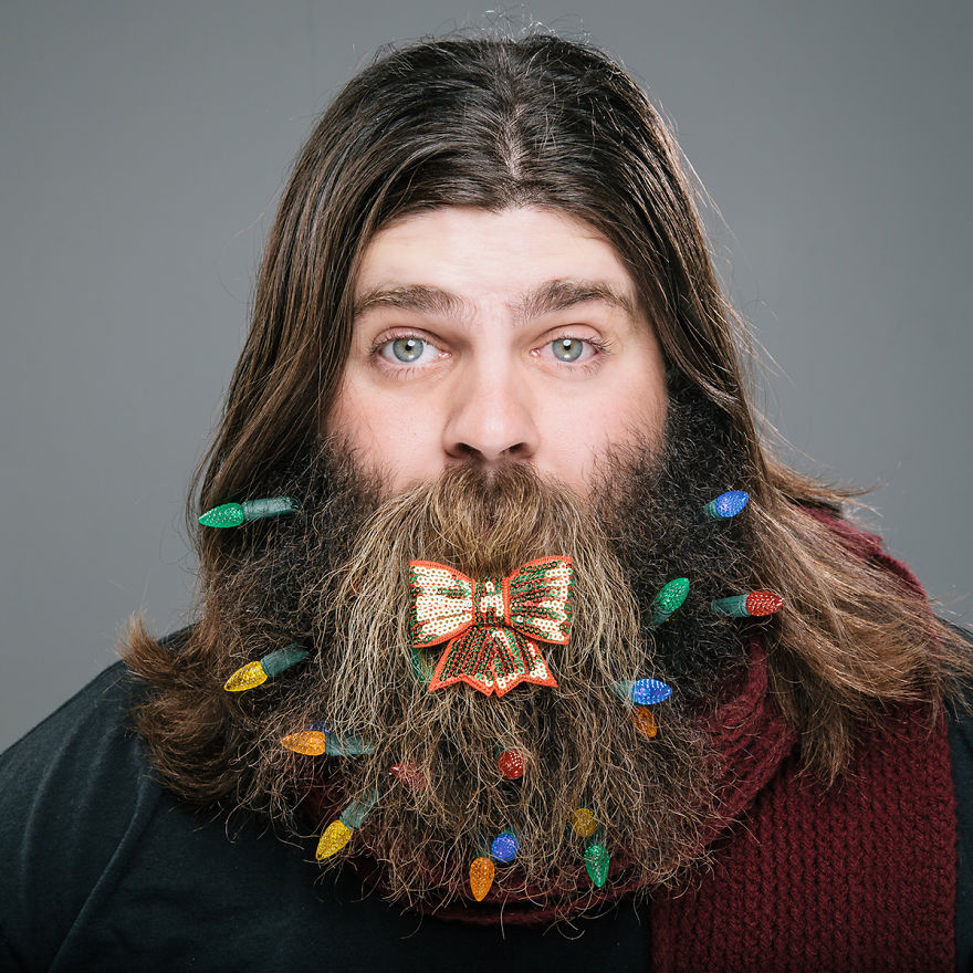 mejores barbas navidenas 9
