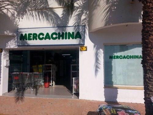 mercachina