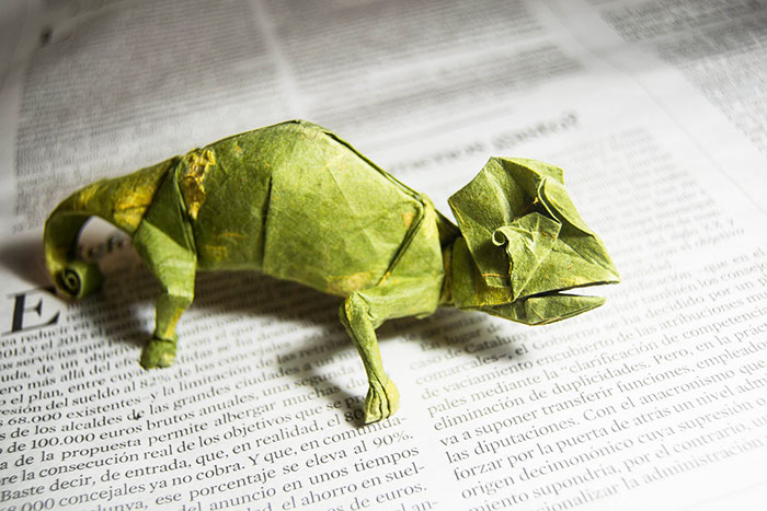 origami 6
