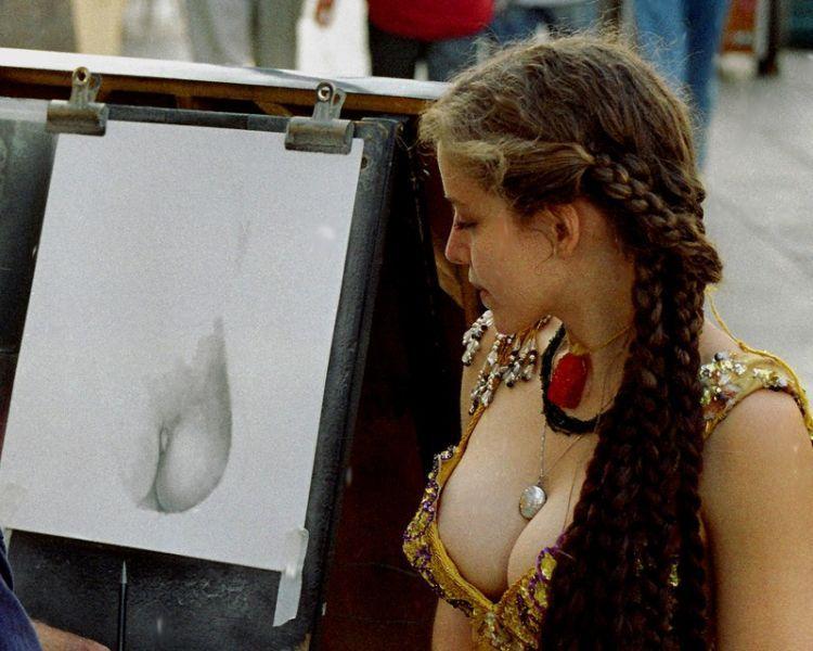 dibujante