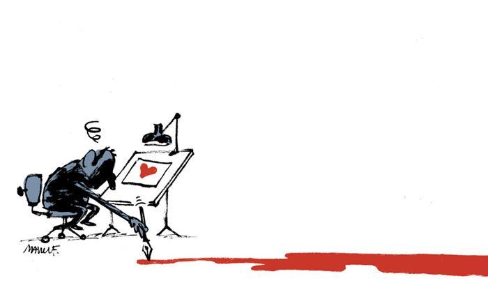 dibujantes 14