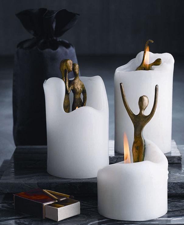 velas creativas 12