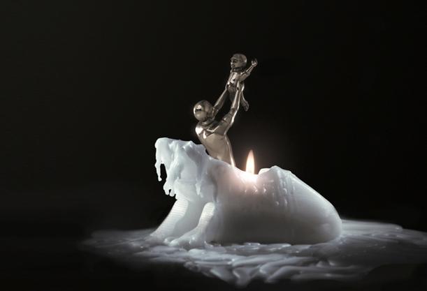 velas creativas 26