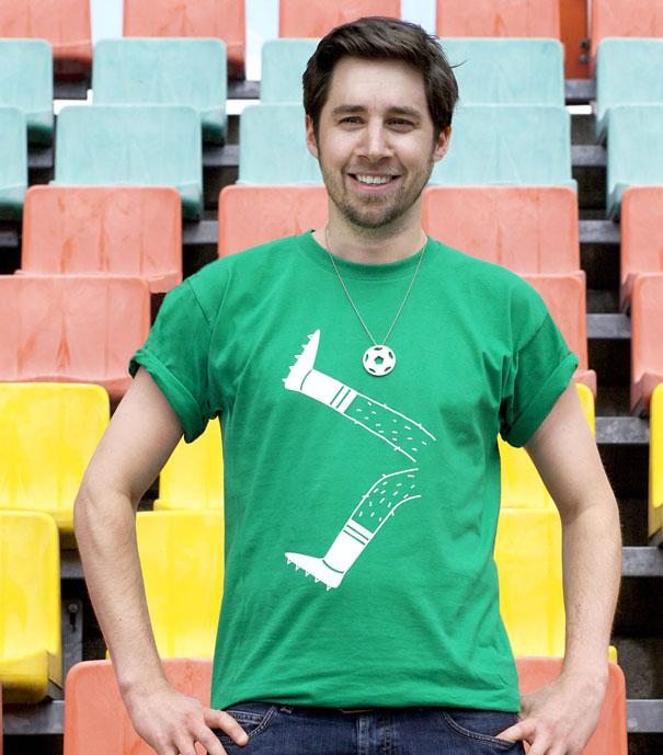 camisetas 15