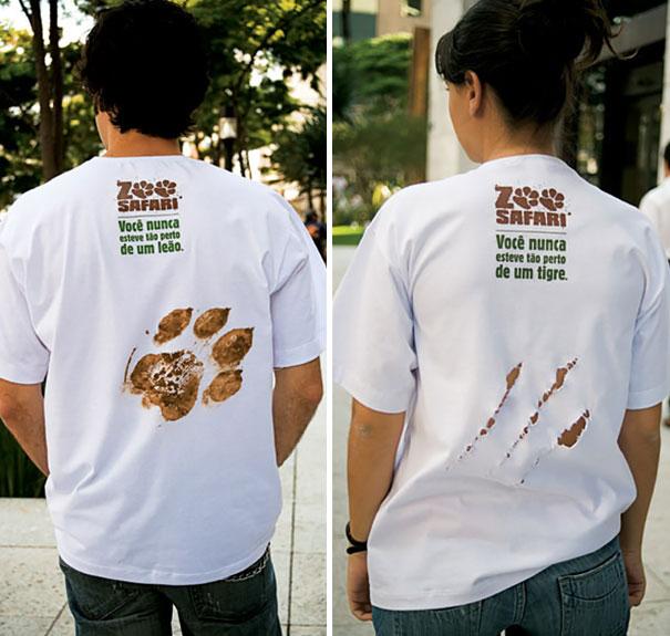 camisetas 22