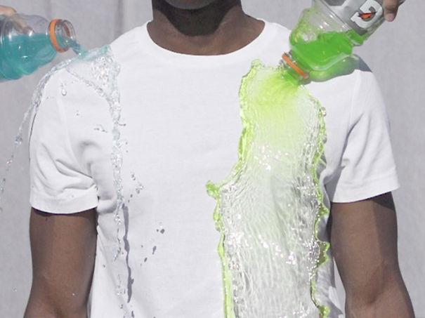 camisetas 27