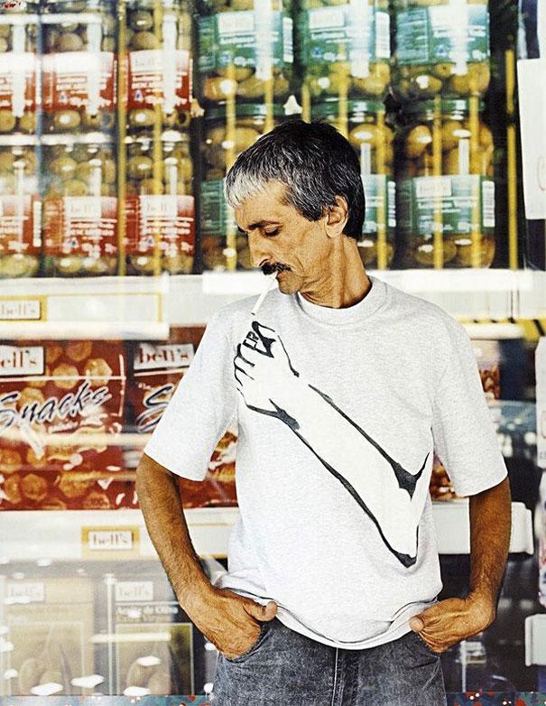 camisetas 32