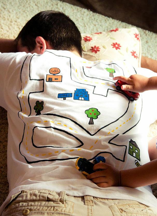 camisetas 9