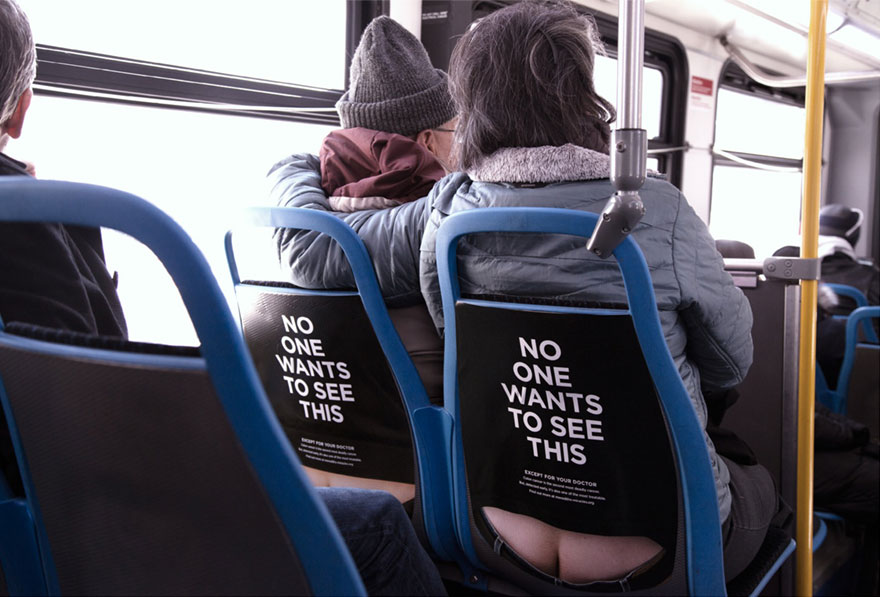 autobus asientos