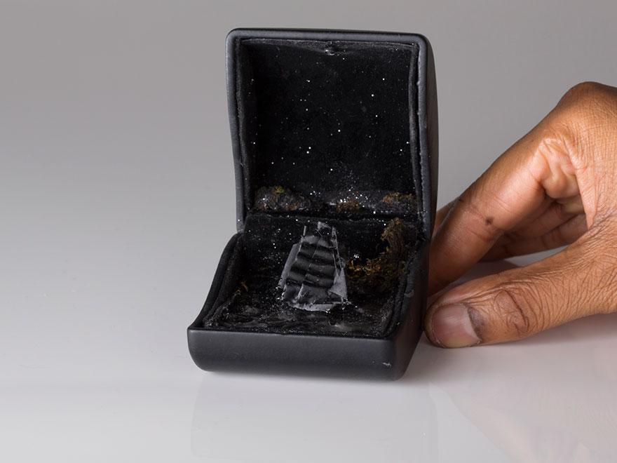 dioramas cajas anillos 11