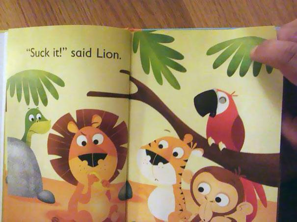libros infantiles raros 11