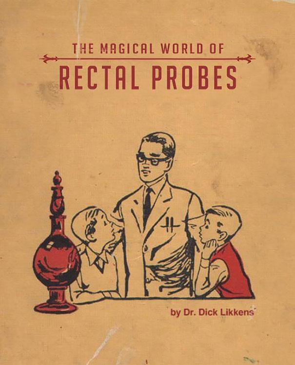 libros infantiles raros 15