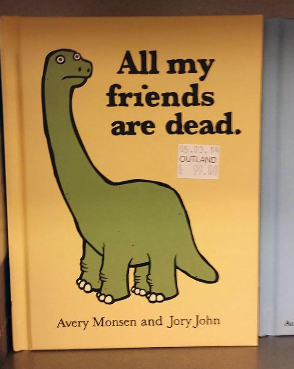 libros infantiles raros 20