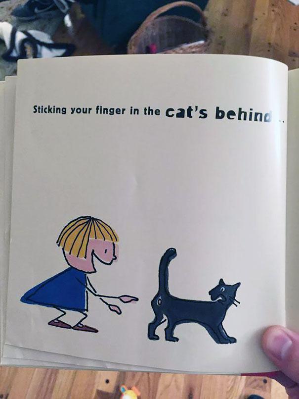 libros infantiles raros 7