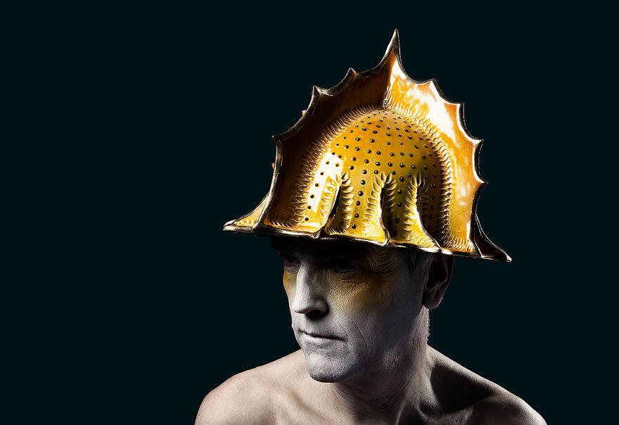 sombrero de ceramica 3