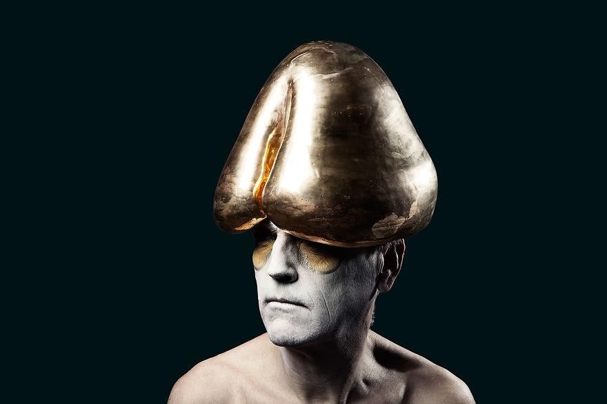 sombrero de ceramica 5