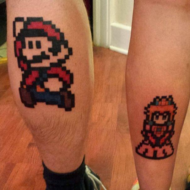 tatuajes parejas 14