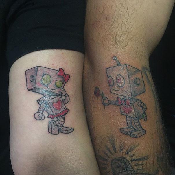 tatuajes parejas 15