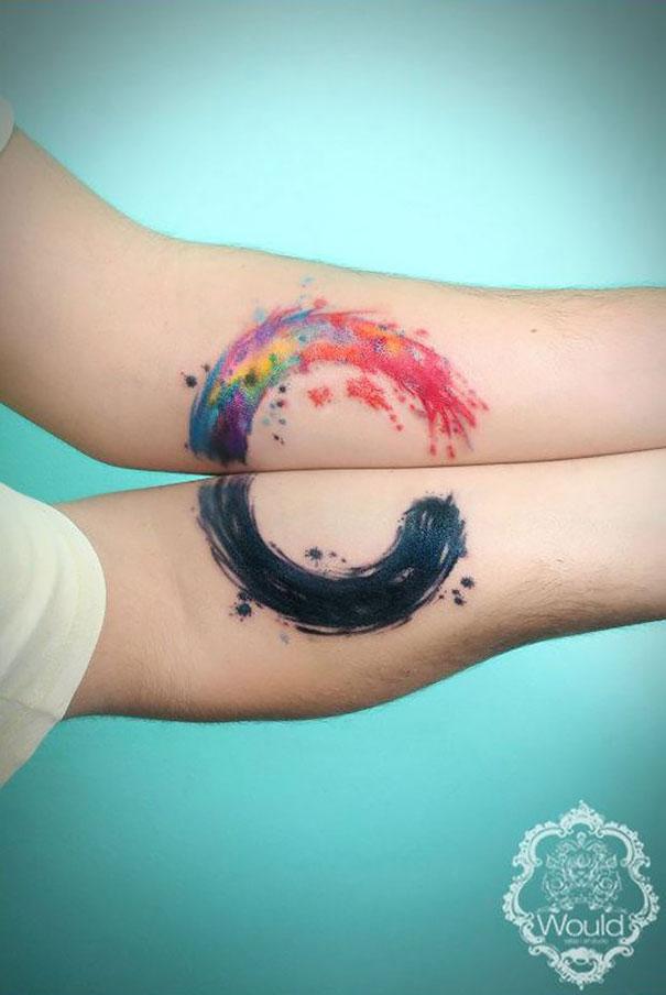 tatuajes parejas 17