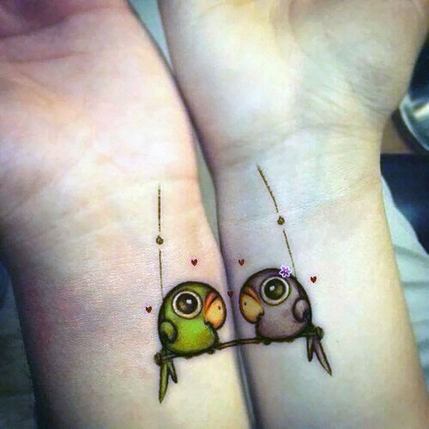 tatuajes parejas 22