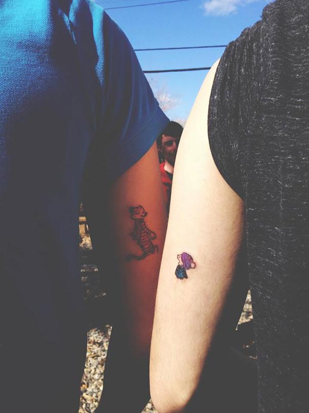 tatuajes parejas 9