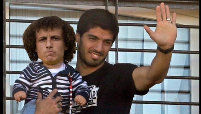 David Luiz meme 3