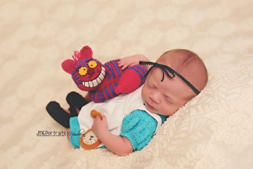 bebe friki 9