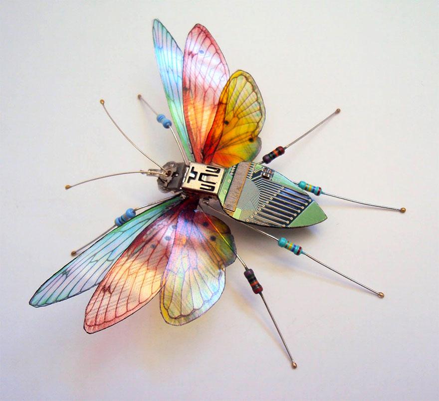 insectos electronicos 2