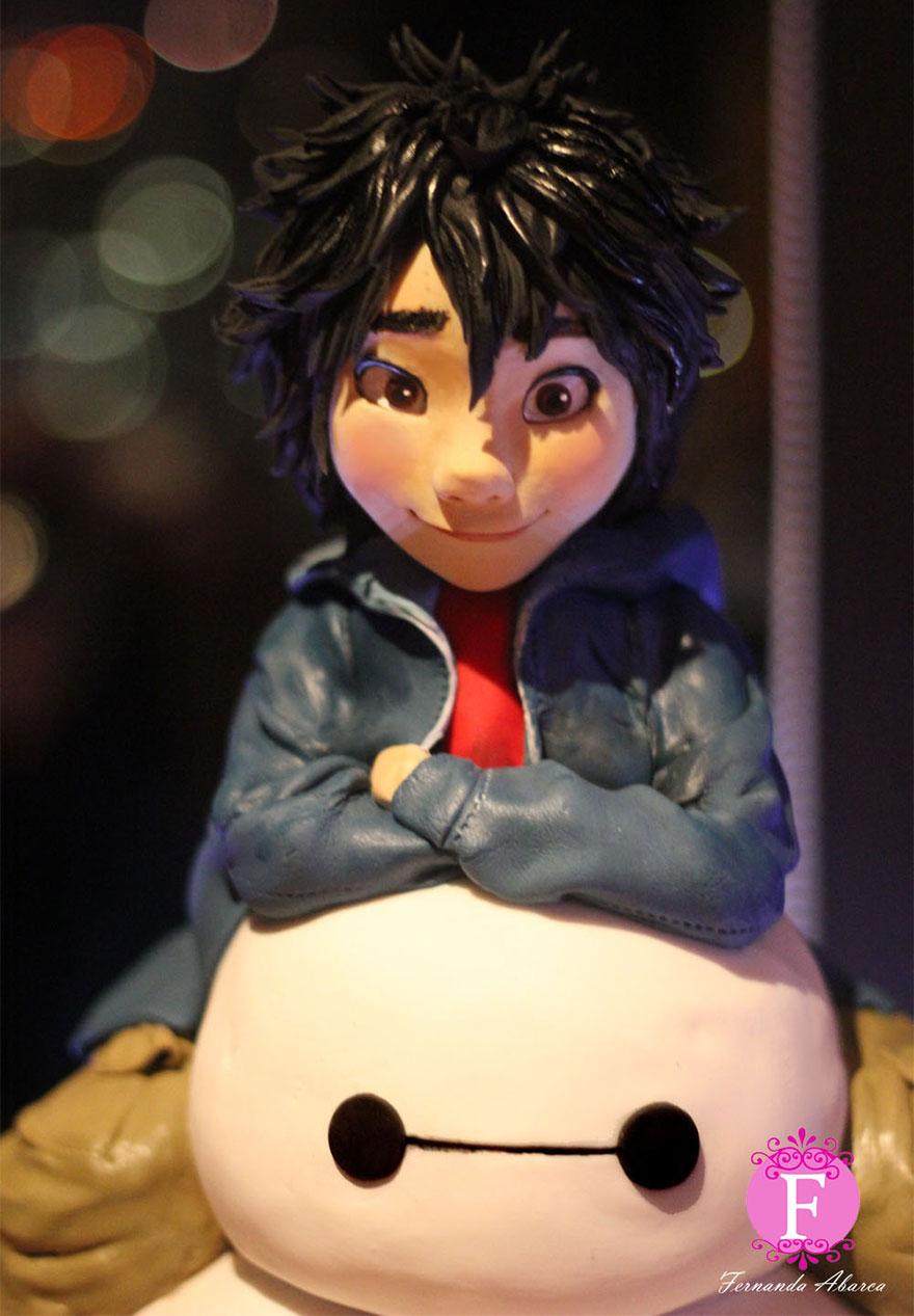 pasteles animacion 5