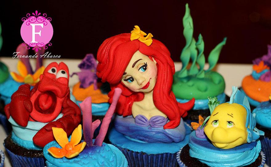 pasteles animacion 8