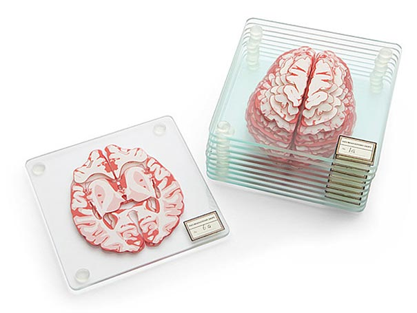 posavasos cerebro