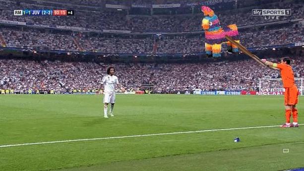 Casillas 5