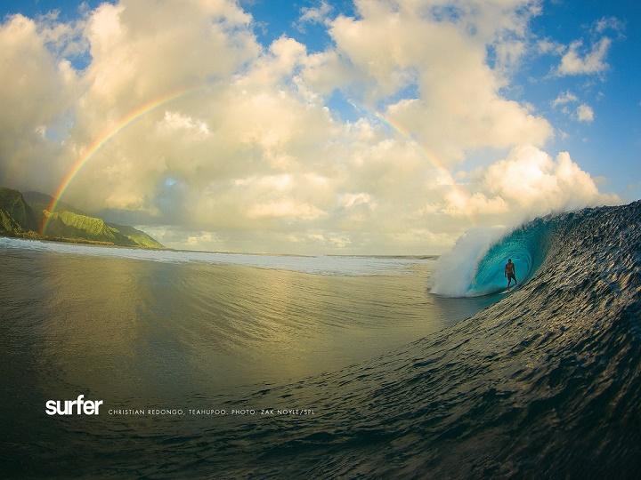la mejor foto de surf que has visto en tu vida