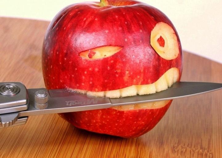 manzana asesina
