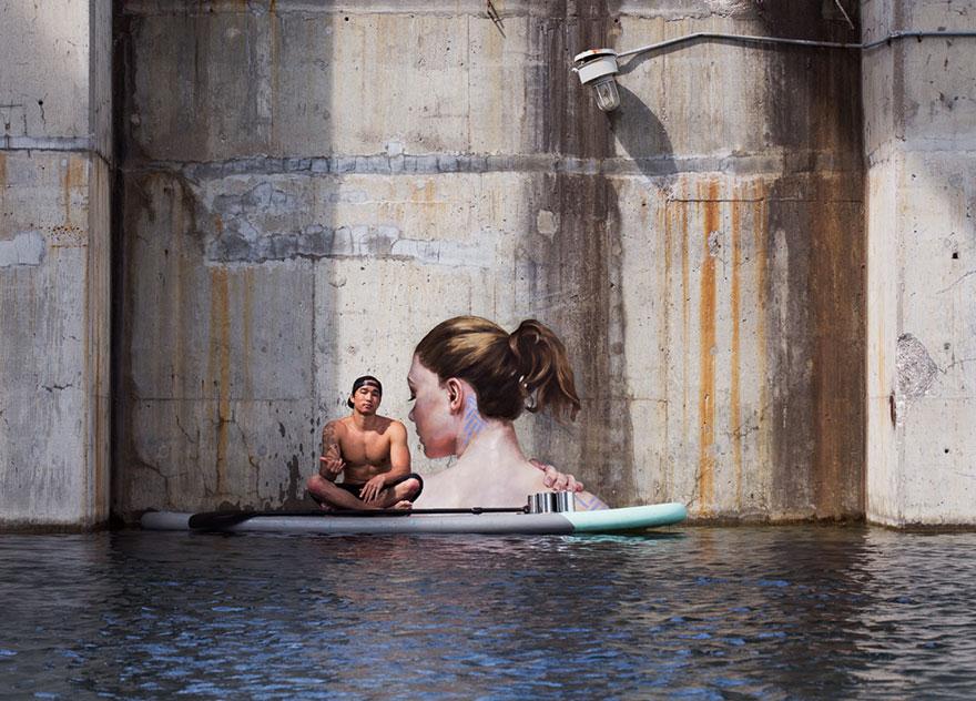pintor tabla de surf 11
