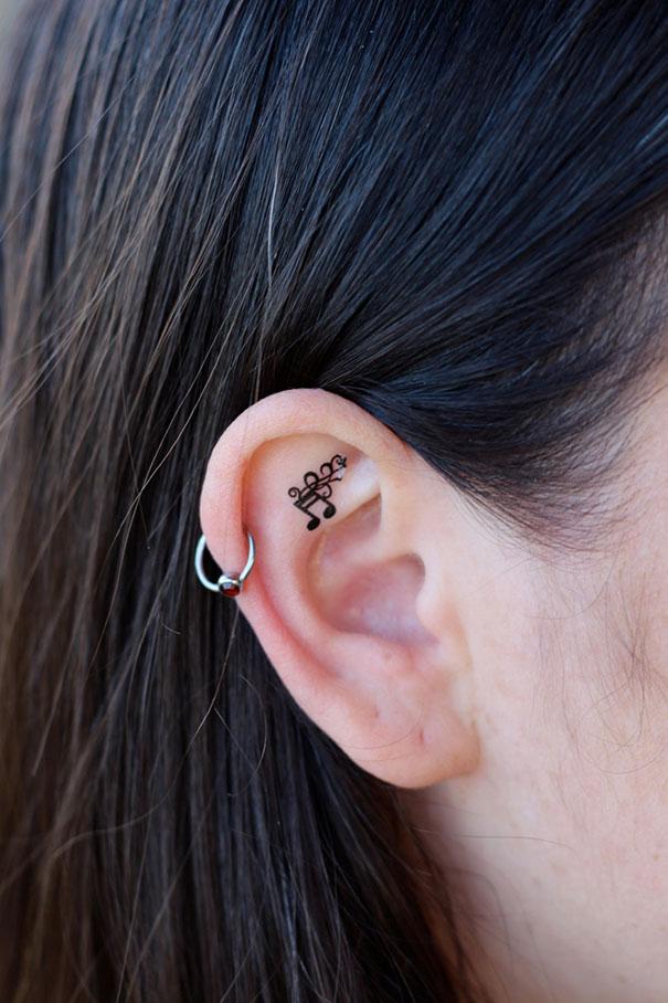 tatuajes originales 19