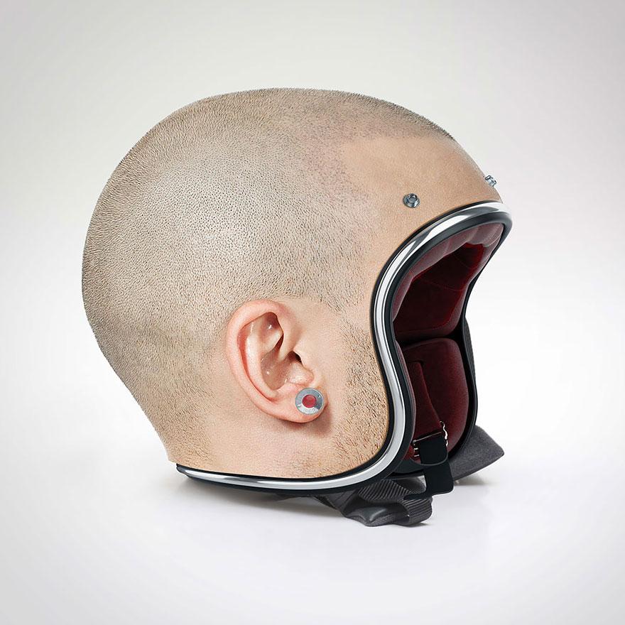 cascos humanos 2