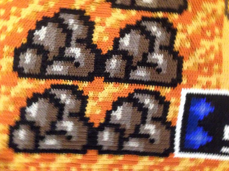 manta Super Mario 3 5