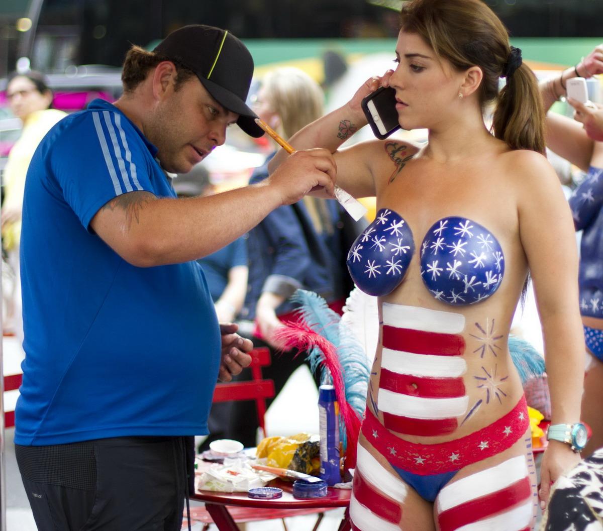 patriotismo justificado