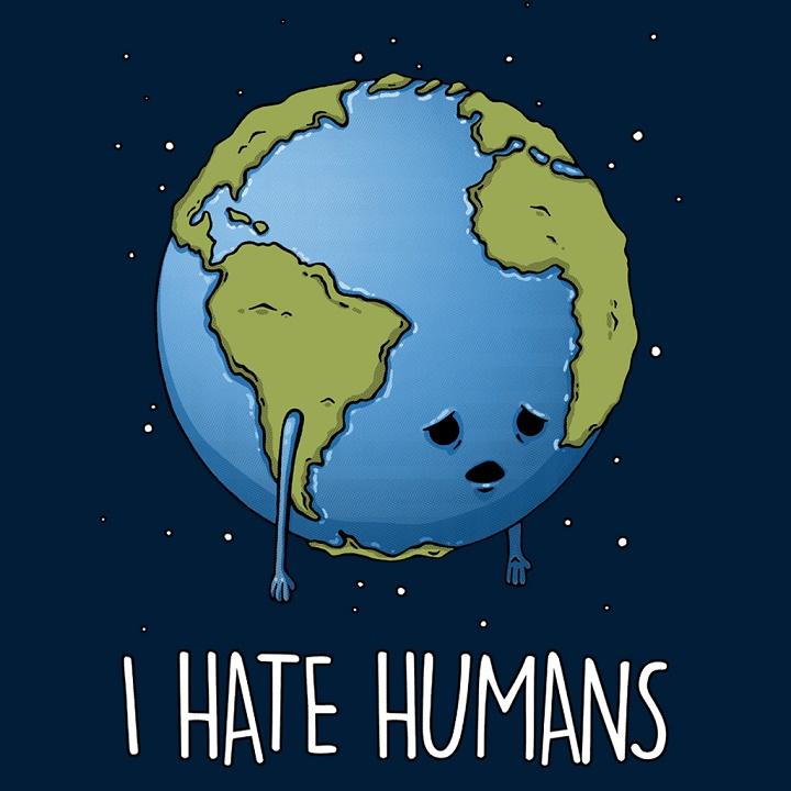 el planeta esta cansado