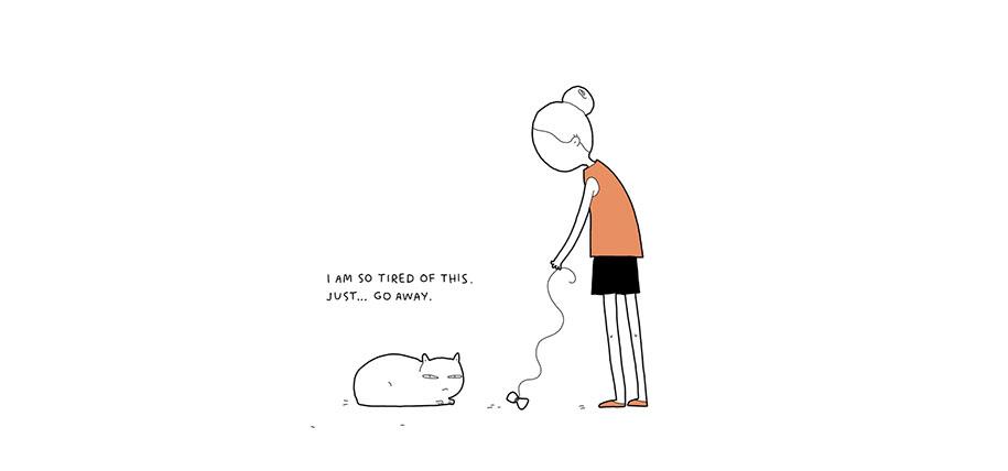 gatos si pudieran hablar 3