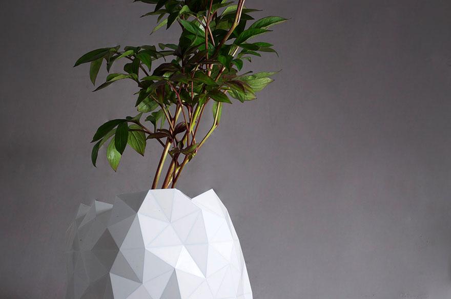 macetas origami 3